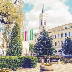 Ostrołęka 12 hotels