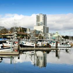 Nanaimo 75 hotels
