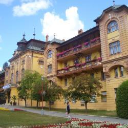Bardejovské Kúpele 7 apartments