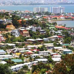 Port-of-Spain 58 hotels