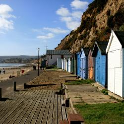 Shanklin 4 Glamping Sites