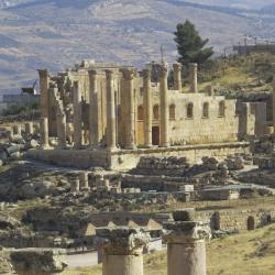 Jerash 47 hotels