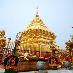 Ban Choeng Doi Suthep 2 hotels