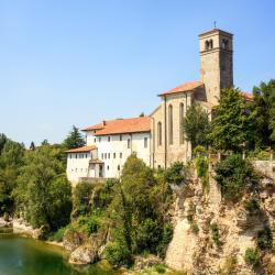 Cividale del Friuli 53 hotels