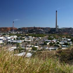 Mount Isa 26 hotels
