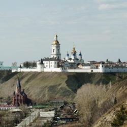 Тобольск 140 отелей