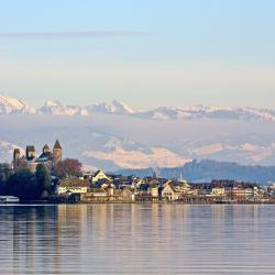 Rapperswil-Jona 10 hotels