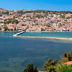 Argostoli 243 hotels