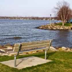Fond du Lac 17 hôtels