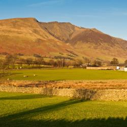 Troutbeck 8 hotels