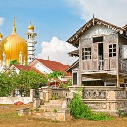 Kuala Kangsar 30 hotel