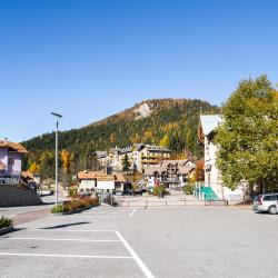 Mendola 4 hotels