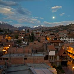 Huaraz 52 family hotels
