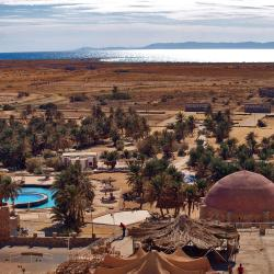 Эль-Тур 2 отеля
