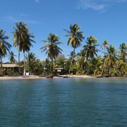 Isla Grande 10 hoteles