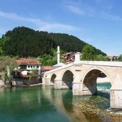 Konjic 3 guest houses