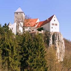 Riedenburg 28 hôtels