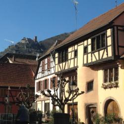 Ribeauvillé 78 Hotels