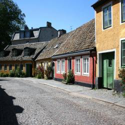 Lund 46 hotels