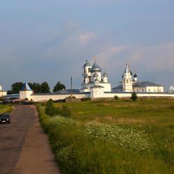 Pereslavl-Zalesskiy 146 hótel