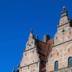 Aalborg 56 hoteles