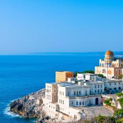 Santa Cesarea Terme 121 hotel