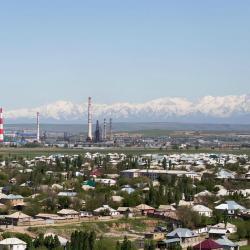 Shymkent 139 hoteles