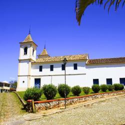 Santa Luzia 4 hotels