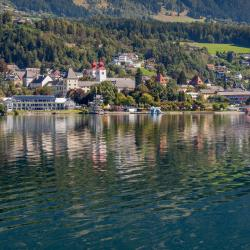 Millstatt am See 102 Hotels
