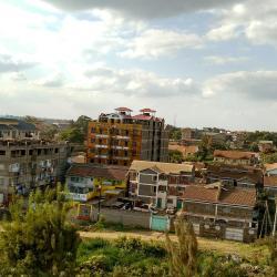Thika 4 budget hotels