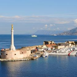 Messina 303 hotels