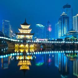 Guiyang 186 hotels