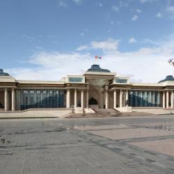 Улан-Батор 298 отелей