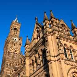 Bradford 114 hoteles