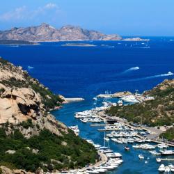 Baja Sardinia 110 hoteller