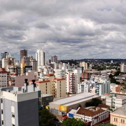 Passo Fundo 4 hotels with pools