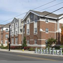 Centerville 8 hotels