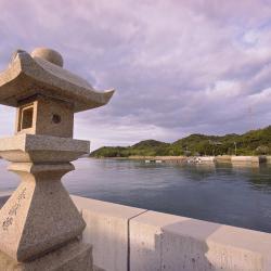 Naoshima 34 hotels