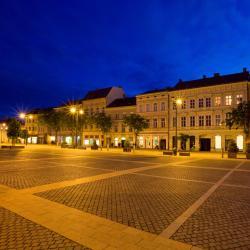 Szombathely 46 Hotels