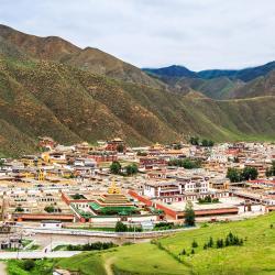 Xiahe 8 hotels