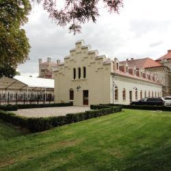 Galanta 6 hotels