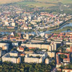 Frankfurt/Oder 15 hotels
