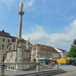 Wiener Neustadt 4 Ferienwohnungen