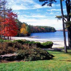 Lake Harmony 54 hôtels