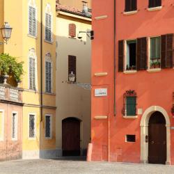 Fiorano Modenese 3 hotels