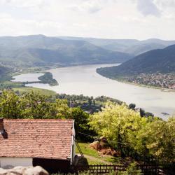 Haibach ob der Donau 5 hoteles