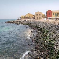 Gorée 8 hotels