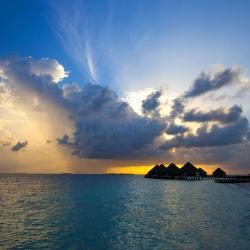Raa Atoll 12 spa hotels