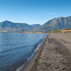 Puerto Aysén 37 hoteles