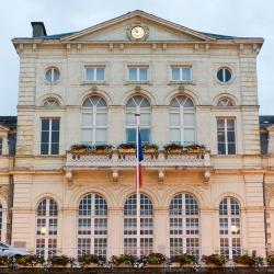 Nogent-le-Rotrou 12 hotels